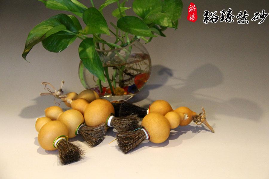 盆栽葫芦架图片